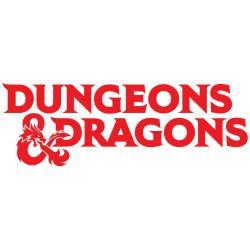 Dungeons & Dragons RPG Dados Witchlight Carnival - Imagen 1