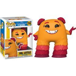 Figura POP Disney Monsters at Work Val Little - Imagen 1