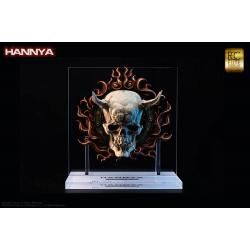 Hannya Busto tamaño real by Masaaki Fukuda 35 cm - Imagen 1