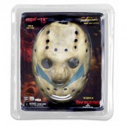 Mascara replica Jason Viernes 13 Parte V Un Nuevo comienzo - Imagen 1