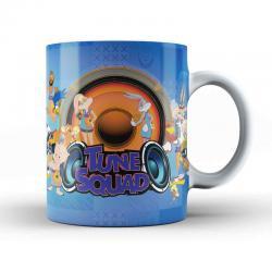 Taza Tune Squad Space Jam 2 - Imagen 1