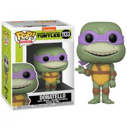 Figura POP Tortugas Ninja 2 Donatello - Imagen 1