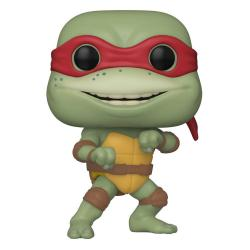 Tortugas Ninja POP! Movies Vinyl Figura Raphael 9 cm - Imagen 1