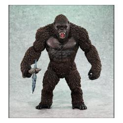 Godzilla vs Kong Figura Ultimate Article Kong 30 cm - Imagen 1