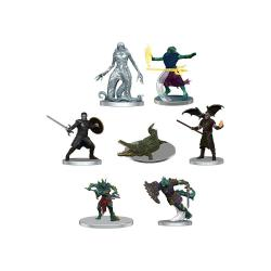 D&D Icons of the Realms: Saltmarsh Miniaturas Box 2 - Imagen 1