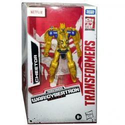 Figura Cheetor War for Cybertron Transformers - Imagen 1