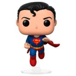 Figura POP DC Superman 80 Years Superman Flying Exclusive - Imagen 1