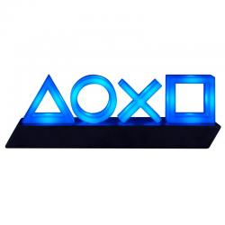 Lampara Icons Light PS5 PlayStation - Imagen 1