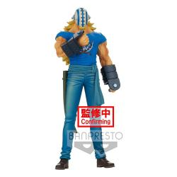 One Piece Estatua PVC DXF Grandline Men Wanokuni Killer 17 cm - Imagen 1