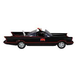 DC Retro Vehículo Batman 66 Batmobile - Imagen 1