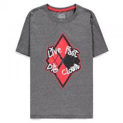 Camiseta Joker Suicide Squad 2 DC Comics - Imagen 1