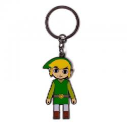 LLavero Link Zelda Nintendo - Imagen 1