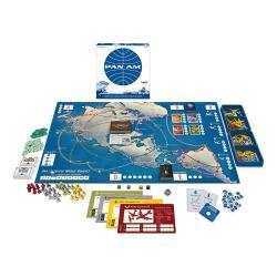 Pan Am The Game Juego de Mesa *Edición CASTELLANO* - Imagen 1