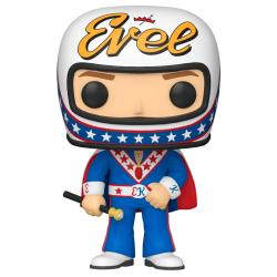 Figura POP Evel Knievel with Cape Chase - Imagen 1