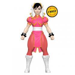 Figura action Savage World Street Fighter Chun-Li Chase - Imagen 1