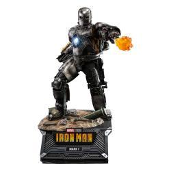 Iron Man Figura Movie Masterpiece 1/6 Iron Man Mark I 30 cm - Imagen 1