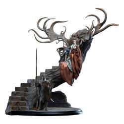 El hobbit Estatua 1/6 Masters Collection Thranduil, the Woodland King 100 cm - Imagen 1
