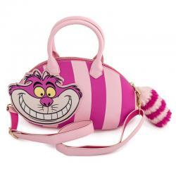 Bolso Cheshire Alicia en el Pais de las Maravillas Disney Loungefly - Imagen 1