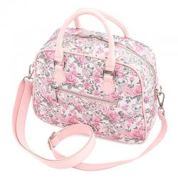 Bolso Marie Floral Disney Loungefly - Imagen 1