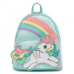 Mochila Starshine Rainbow Mi Pequeño Pony Loungefly 25cm - Imagen 1