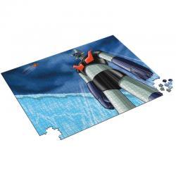 Puzzle Mazinger Z 1000pzs - Imagen 1