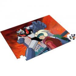 Puzzle Koji Mazinger Z 1000pzs - Imagen 1