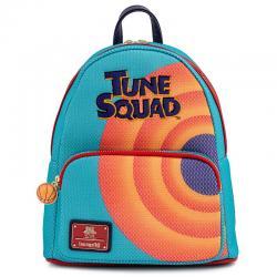 Mochila Tune Squad Bugs Space Jam Loungefly 26cm - Imagen 1