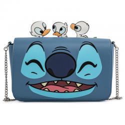 Bolso Duckies Lilo and Stitch Disney Loungefly - Imagen 1