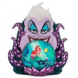 Mochila Ursula La Sirenita Disney Loungefly 26cm - Imagen 1