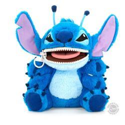 Lilo & Stitch Peluche Zippermouth Stitch 24 cm - Imagen 1
