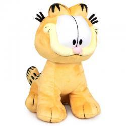 Peluche Garfield Sentado soft 15cm - Imagen 1