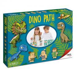 Juego mesa Dino Path - Imagen 1