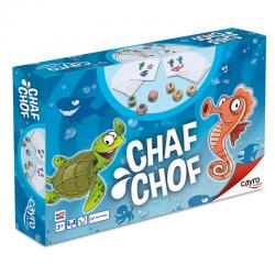 Juego mesa Chaf Chof - Imagen 1