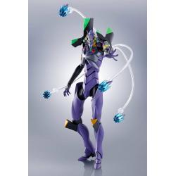 Evangelion: 3.0+1.0 Thrice Upon a Time Figura Robot Spirits (Side EVA) Evangelion 13 18 cm - Imagen 1