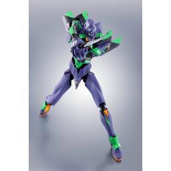 Evangelion: 3.0+1.0 Thrice Upon a Time Figura Robot Spirits (Side EVA) Evangelion Test Type-01 - Imagen 1