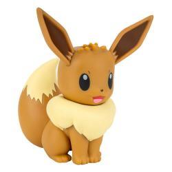 Pokémon Kanto Figura vinilo Eevee 10 cm Wave 2 - Imagen 1
