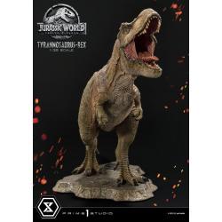 Jurassic World: Fallen Kingdom Estatua PVC Prime Collectibles 1/38 Tyrannosaurus-Rex 23 cm - Imagen 1