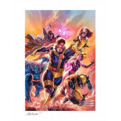 Marvel Comics Litografia X-Men: Children of the Atom 46 x 61 cm - enmarcado - Imagen 1