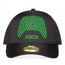 Gorra Logo Xbox - Imagen 1