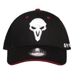 Overwatch Gorra Béisbol Reaper - Imagen 1