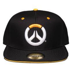 Overwatch Gorra Snapback Logo - Imagen 1