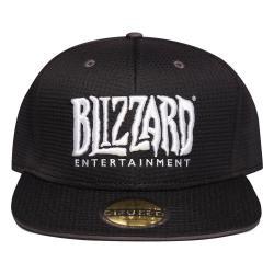 Overwatch Gorra Snapback Blizzard Logo - Imagen 1