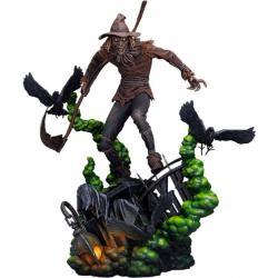 DC Comics Estatua 1/6 Scarecrow 51 cm - Imagen 1