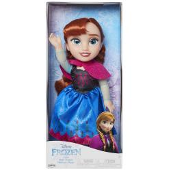 Muñeca Anna Frozen Disney 38cm - Imagen 1