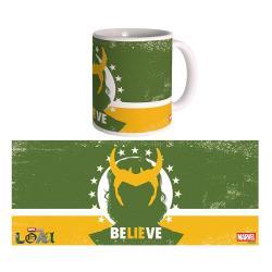 Loki Taza Believe - Imagen 1
