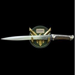 Dune Réplica 1/1 Cuchillo Crysknife de Paul Atreides 48 cm - Imagen 1
