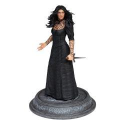 The Witcher Estatua PVC Yennefer 20 cm - Imagen 1