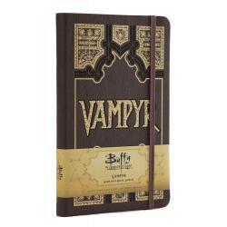 Buffy Libreta Vampyr - Imagen 1