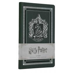 Harry Potter Libreta Slytherin - Imagen 1