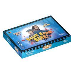 Bud Spencer & Terence Hill Juego de Cartas BEANS BOOM BANG! - Edición Alemán - Imagen 1